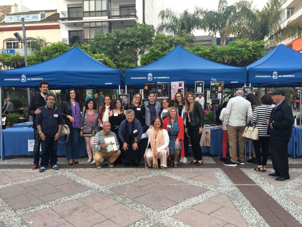 Encuentro-de-escritores-día-del-libro-en-la-Costa-del-Sol-Málaga