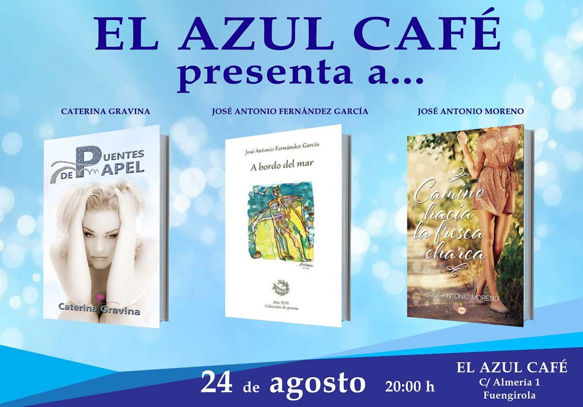 Presentación-de-Puentes-de-Papel-café-literario